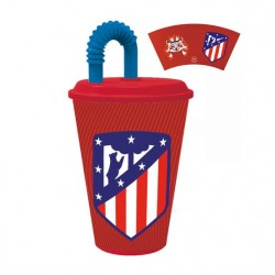 Vaso Seva Import AT.MADRID...