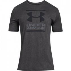 Camiseta UNDER ARMOUR...