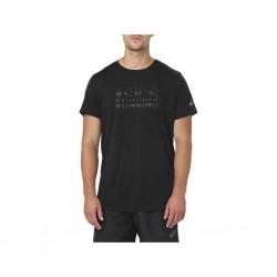 Camiseta ASICS GRAPHIC SS...