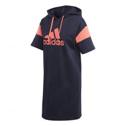 Vestido Adidas W FAV HD SWT...