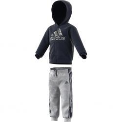 Chandal Adidas I LOGO FZ HD...