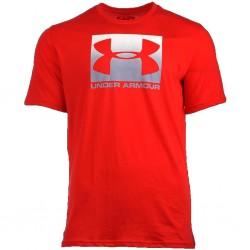 Camiseta UNDER ARMOUR BOXED...