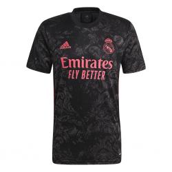 Camiseta Adidas REAL 3 JSY...