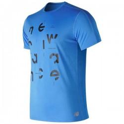 Camiseta NEW BALANCE PRNT...