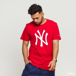 Camiseta NEW ERA TEAM LOGO...