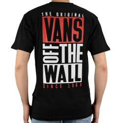 Camiseta VANS VANS OTW NEW...