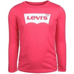 Camiseta LEVIS L/S BATWING...