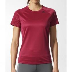 Camiseta Adidas D2M TEE...