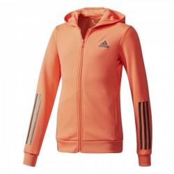 Sudadera Adidas YG TR FZ HD...