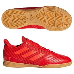 Botas Adidas PREDATOR 19.4...