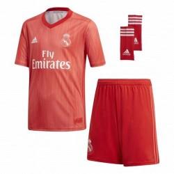 SET Adidas REAL 3 Y KIT...