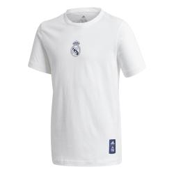 Camiseta Adidas REAL KIDS...