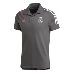 Polo Adidas REAL FQ7857 Gris