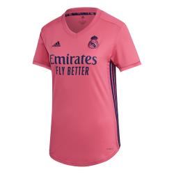 Camiseta Adidas REAL A JSY...
