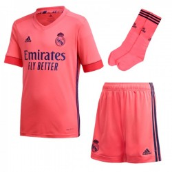 SET Adidas REAL A Y KIT...