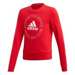 Sudadera Adidas G BOLD CREW...