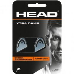 Antivibrador HEAD XTRA DAMP...